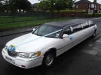 limo hire prices Middlesbrough