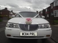Limo hire Redcar. Karaoke limo hire Middlesbrough.