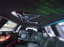 party limo hire by Bliss Limousine Hire Middlesbrough