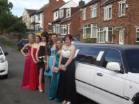 limo hire Cleveland. Limo hire Hartlepool.