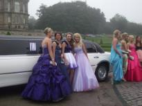 Limo's for hire in Middlesbrough