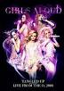 Girls Aloud tickets with Bliss Limo Hire