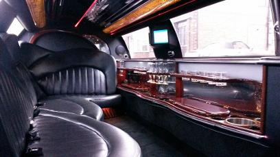 Middlesbrough and Cleveland limo hire