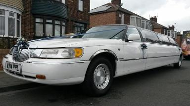 wedding cars Stockton, wedding cars Darlington, vintage wedding car hire Middlesbrough.