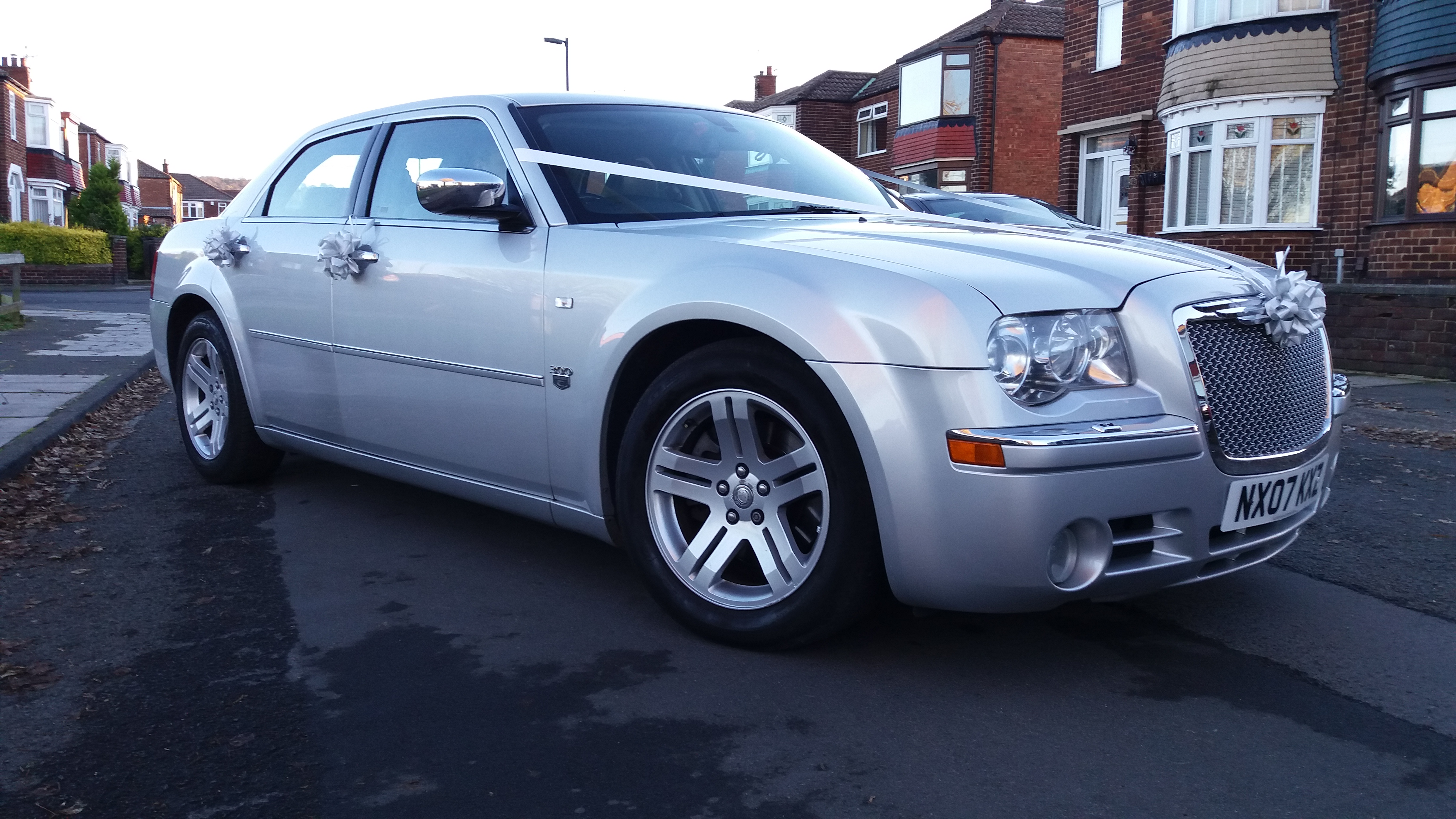 wedding cars and limousines Middlesbrough and the north east. Best service at the best price. Cheap wedding car hire. Prom cars north east.