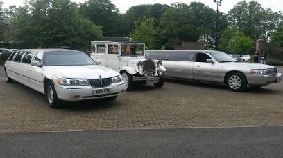 late deal limo hire Middlesbrough